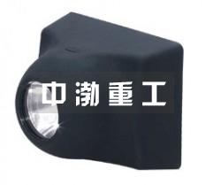 固态强光防爆头灯