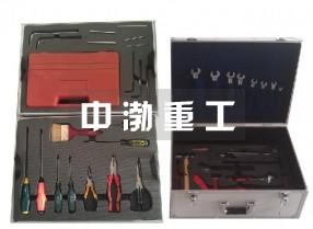 栈桥工具箱