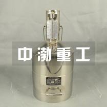 标准不锈钢金属量器
