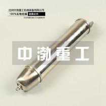 不锈钢全程取样器