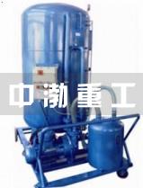 I9007真空式收油机