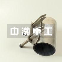 J1002金属管卡堵漏套管