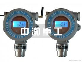 固体气体检测仪