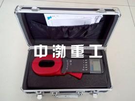 钳型静电接地测试仪