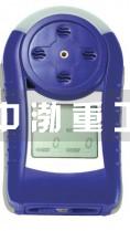 四合一气体检测仪(进口)